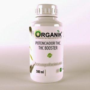 ORGANIK POTENCIADOR DE THC