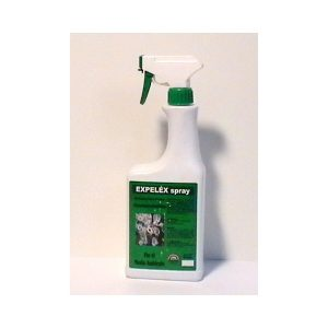 EXPELEX SPRAY 750ML