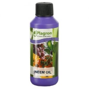 PLAGRON NEEM OIL 250 ML