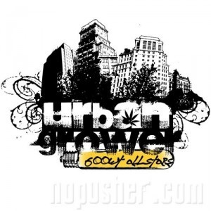 URBAN GROWER