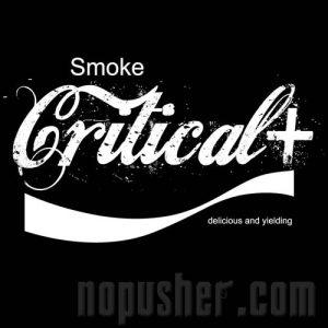 CRITICAL +