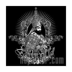 BABYLON WILL FALL