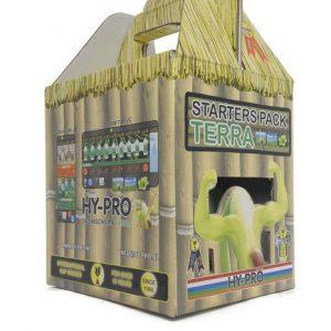 STARTER PACK TERRA HY-PRO 1 L
