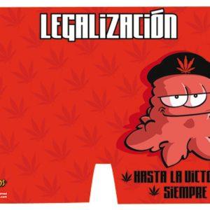 BOXER LEGALIZACIÓN