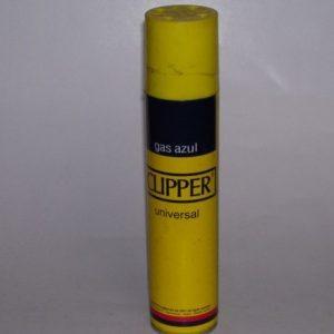 BOTE GAS AZUL CLIPPER