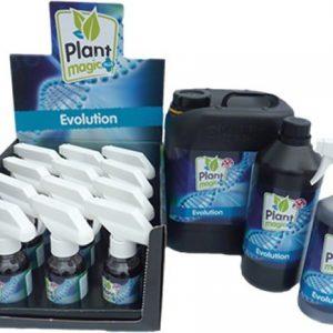 EVOLUTION 125 ML PLANT MAGIC PLUS