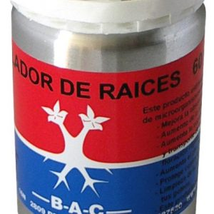 B.A.C. ESTIMULADOR DE RAICES 60 ML