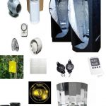 KIT ARMARIO COOLTECH 400 W COMPLETO
