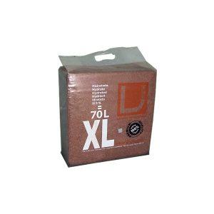 LADRILLO COCO XL 70 L