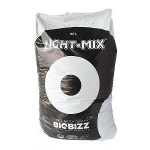 LIGHT MIX BIO BIZZ 50 L