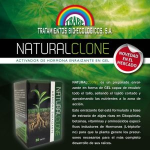 NATURAL CLONE HORMONA ENRAIZANTE