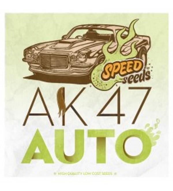 AK- 47 AUTO