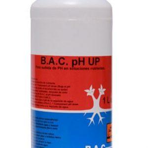 B.A.C. PH UP