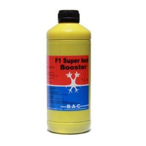 B.A.C. F1 SUPER BUD