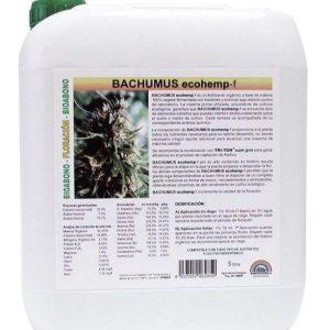 BACHUMUS ECOHEMP FLORACION