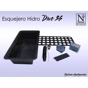 ESQUEJERO HYDRO NEPTUNE DWC 36