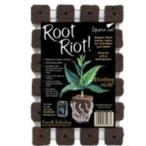 ROOT RIO KIT PROP GROWTH TECHNOLOGY