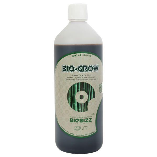 BioBizzBioGrow