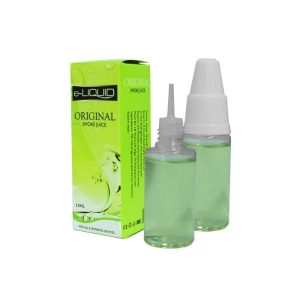 LIQUIDO 12MG CIGARRILLO ELECTRONICO 10 ML