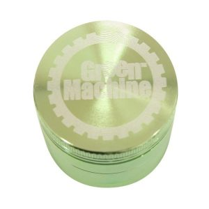 GRINDER GREEN MACHINE 4 PARTES 40 MM