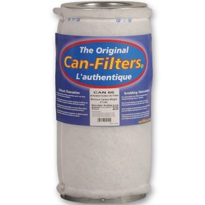 FILTRO CARBON BOCA 250 MM ( 714 M3H ) 350 MM CAN FILTER
