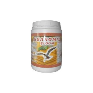 GUANO MIX BLOOM ( GUANO ROJO DE AVES MARINAS )