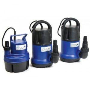 BOMBA DE AGUA (7.000 L/ H) WATER MASTER