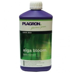 ALGA BLOOM PLAGRON - los 5 sentidos grow shop