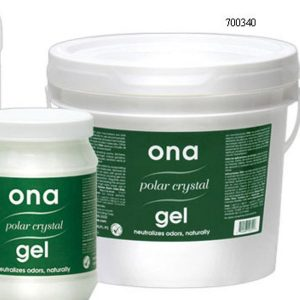 ONA GEL POLAR CRYSTAL PARA BREEZEER