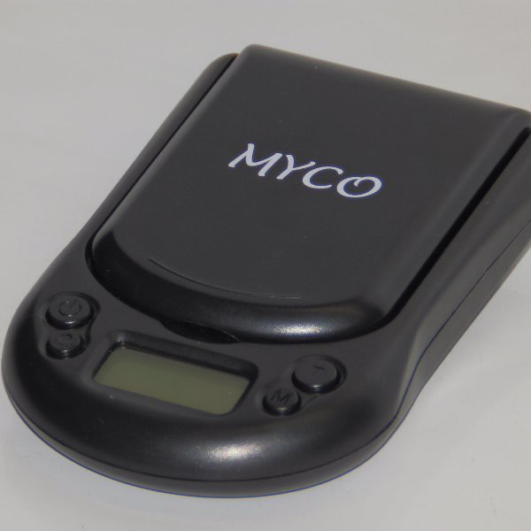 BASCULA MYCO MINI PRO 0.1GR-500GR