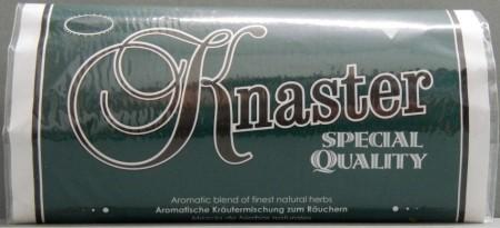 KNASTER-SPECIAL QUALITY