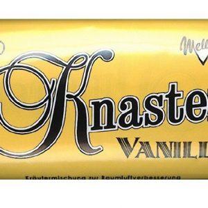 KNASTER-VAINILLA 35 GR