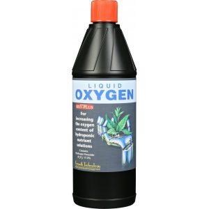 LIQUID OXIGEN IONIC
