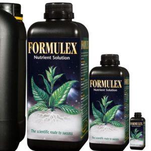 FORMULEX ( ESTIMULADOR DE RAICES )