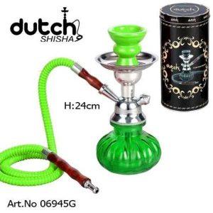 SHISHA DUTCH 24 CM