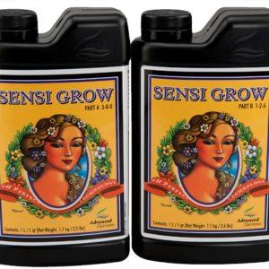 SENSI GROW PART A