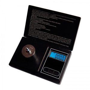 Fuzion RX 650g /0.1g