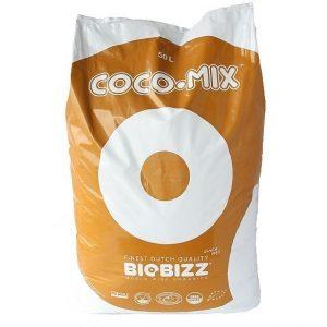 COCO MIX 50 L BIOBIZZ