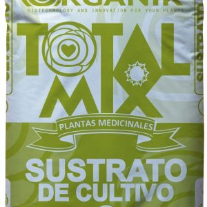 ORGANIK TOTAL MIX 50 L