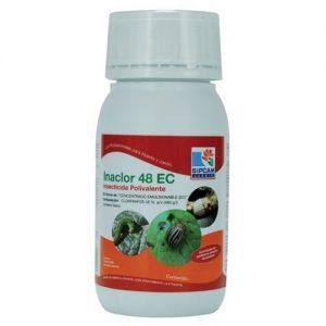 INACLOR 48 EC 60ML - SIPCAM