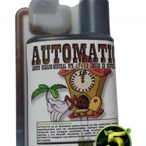 AUTOMATIC THC