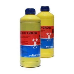 B.A.C COCO GROW A+B