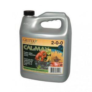 CAL-MAX - LOS 5 SENTIDOS GROW SHOP