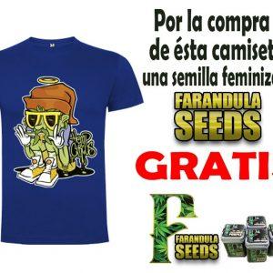FUMA WEED - LOS 5 SENTIDOS GROW SHOP