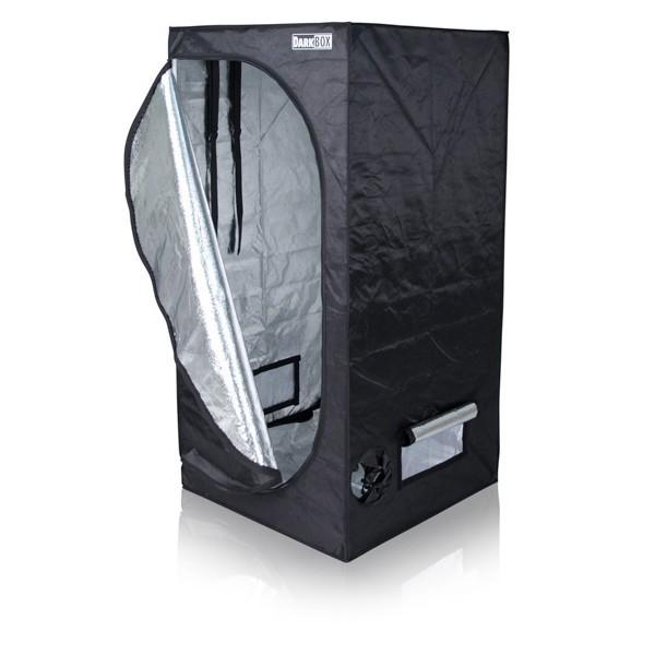 ARMARIO DE CULTIVO DARK BOX 1X1X2