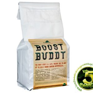 CO2 BOOST BUDDY - LOS 5 SENTIDOS GROW SHOP