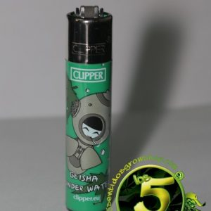 CLIPPER ASTRONAUTA