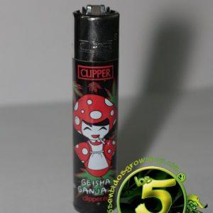 CLIPPER CAPERUCITA