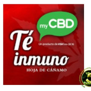 TE INMUNO - MY HEMP