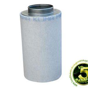 FILTRO CARBON PK 240 M3/H BOCA125/400 ECO